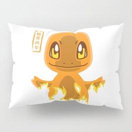 Dragon Fire Pillow Sham