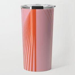 LINES001 Travel Mug