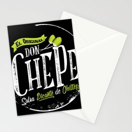 Don Chepe Stationery Cards