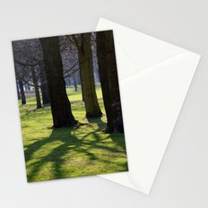 2009 - Park (High Res) Stationery Cards