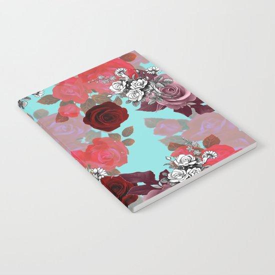 RoseNRoses Notebook