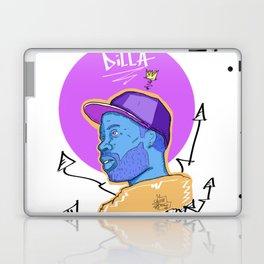 Dilla Laptop & iPad Skin