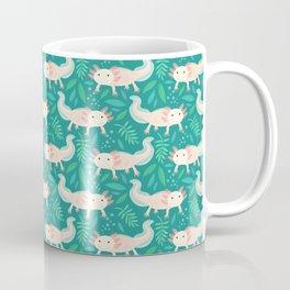 Axolotls Coffee Mug