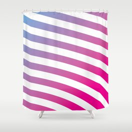 WAVE:02 Shower Curtain