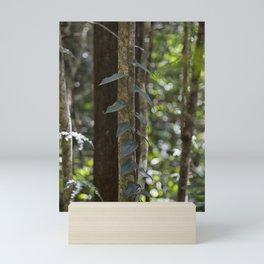 Forest Vine Mini Art Print