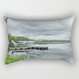 Lanark Highlands Rectangular Pillow