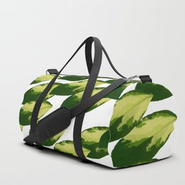 When All of the Leaves Fell Duffle Bag