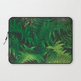 Leaf jungle Laptop Sleeve