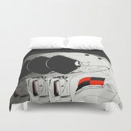 Color Palette Duvet Cover