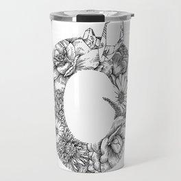 Camellia Zero Travel Mug