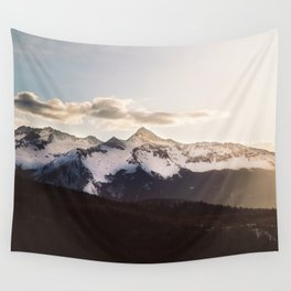 Spirit Place Wall Tapestry