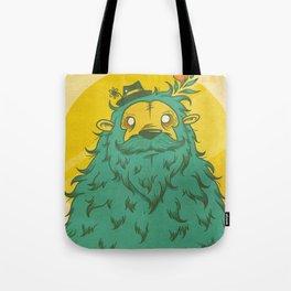 Monster Love! Tote Bag