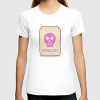 sugar skulls T-shirts featuring Sugar Skulls by Deesign