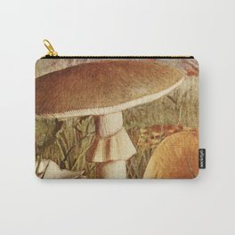 Amanita Phalloides Carry-All Pouch