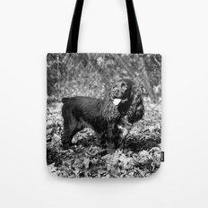 Rambunctious Tote Bag