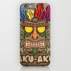 Aku-Aku (Crash Bandicoot) iPhone 6 Slim Case