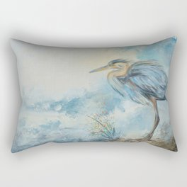 Shore Bird 8664 Rectangular Pillow