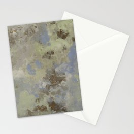 Troubled Sky Stationery Cards