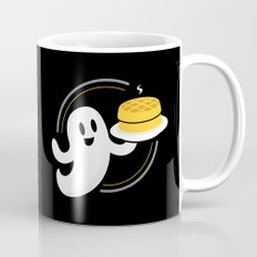Ghost Waffles (Podcast) Mug