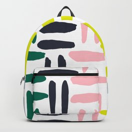 Spring Hatches No 02 Backpack