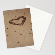 We found love Stationery Cards
