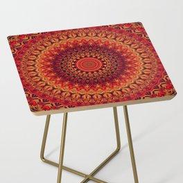 Mandala 261 Side Table