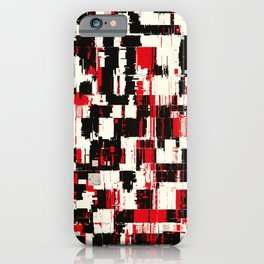 Diplomatic Immunity iPhone Case