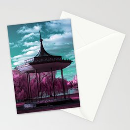 Spire Stationery Cards