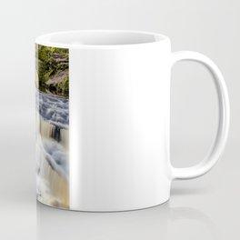 Rivelin River Footbridge Coffee Mug