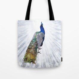 Bird Of Juno Tote Bag