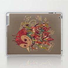 The Doodler Laptop & iPad Skin