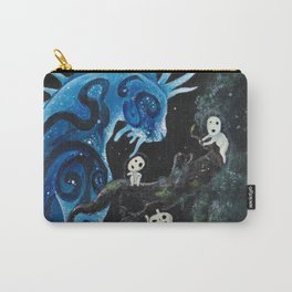 Mononoke Hime Carry-All Pouch