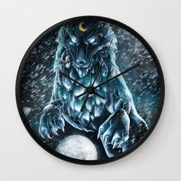 Hatii Wall Clock