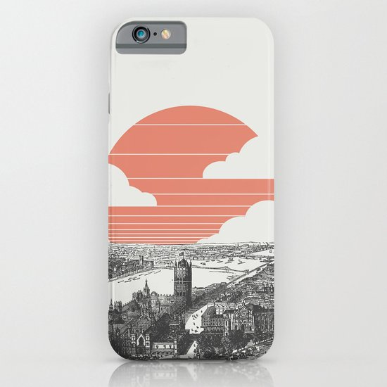 Goodnight London iPhone & iPod Case