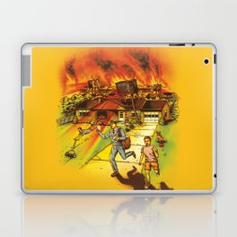 Bad Reception Laptop & iPad Skin