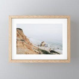 El Matador Framed Mini Art Print