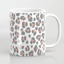 Pink Leopard Coffee Mug