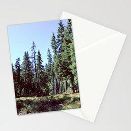 Sahalie Falls Trail Stationery Cards