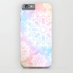 Aurora Frost iPhone 6s Slim Case