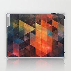 nyst Laptop & iPad Skin