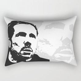 Cholo Simeone Rectangular Pillow