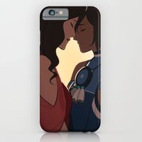 Korrasami is Canon Slim Case iPhone 6s
