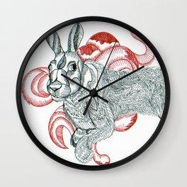 Pingo  Wall Clock