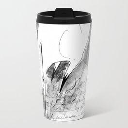 minima - deco fox Travel Mug