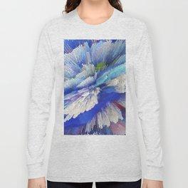 Abstract 108 Long Sleeve T-shirt