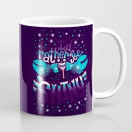 Shiny v2 Coffee Mug