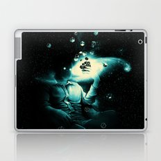 The Solution Laptop & iPad Skin