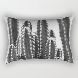 Desert Cactus / Arizona Art Rectangular Pillow