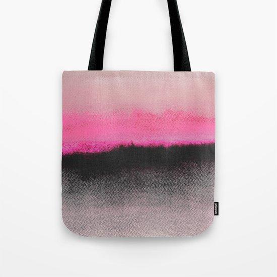 Double Horizon Tote Bag