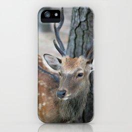 Antonio iPhone Case